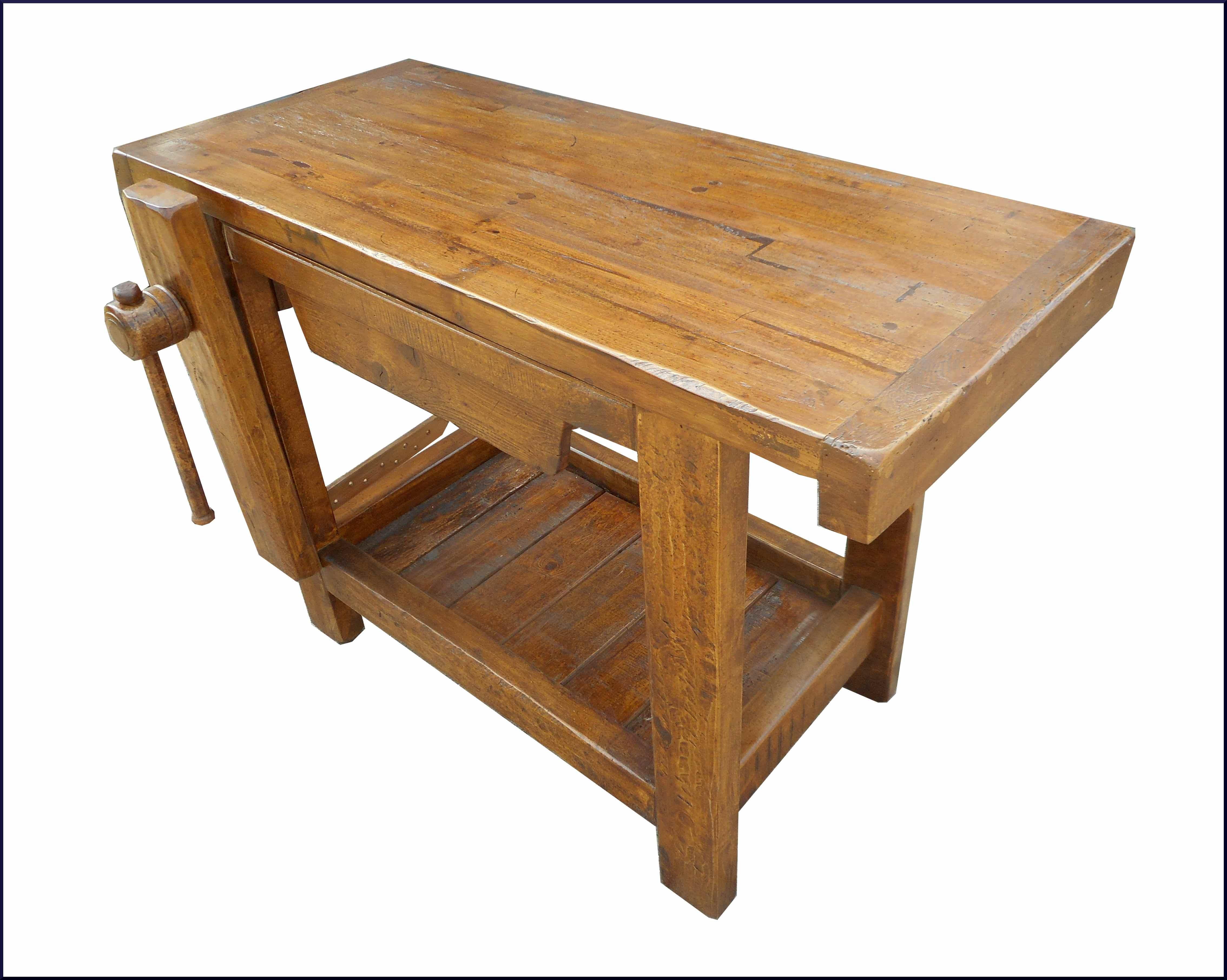 News mobili antichi restaurati e riprodotti la commode di davide corno - Tavolo da falegname usato ...
