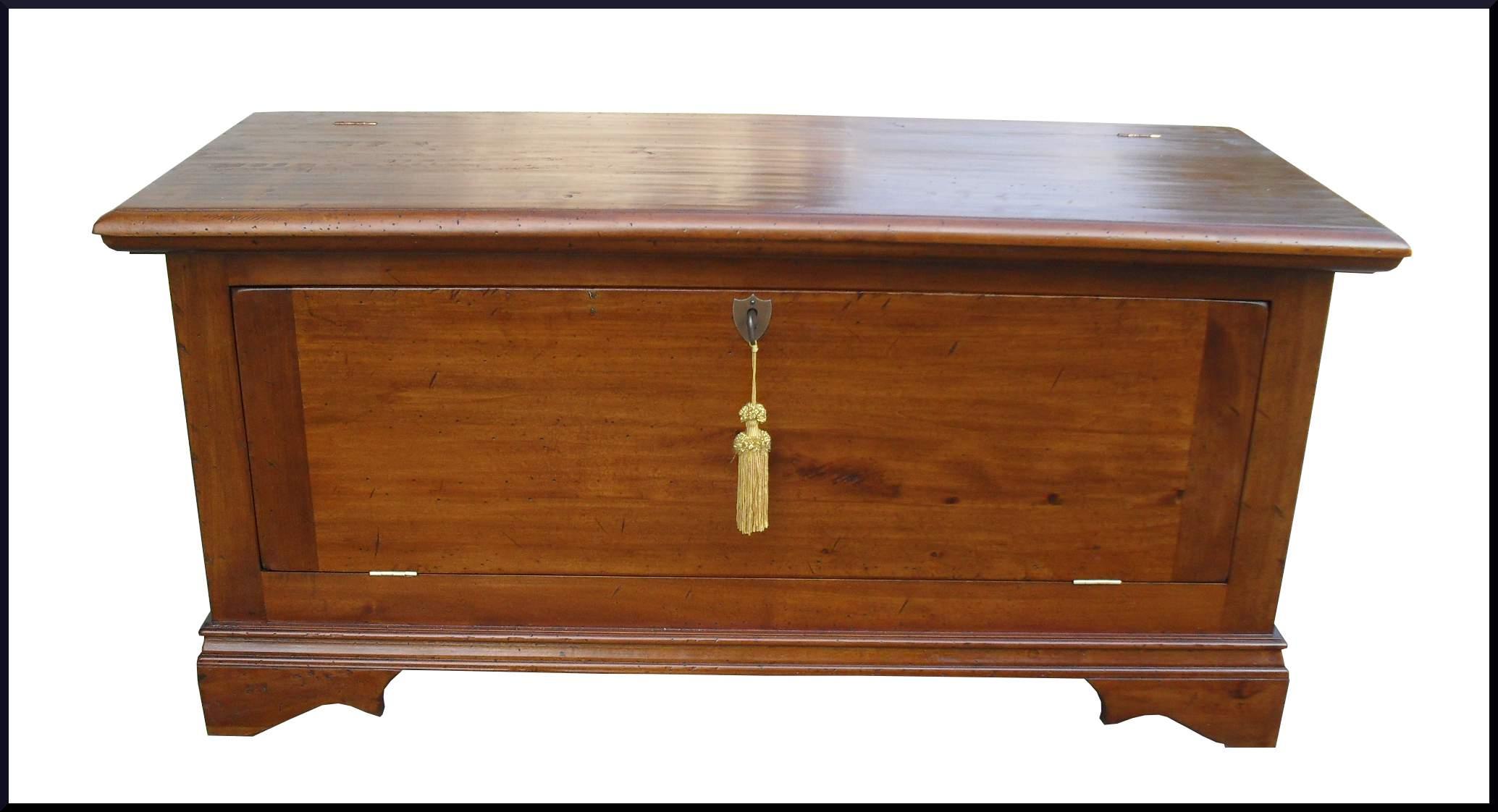 Ikea cassapanche cassapanca baule contenitore bambini cassa panca in legno massello with ikea - Cassapanca legno da esterno ...