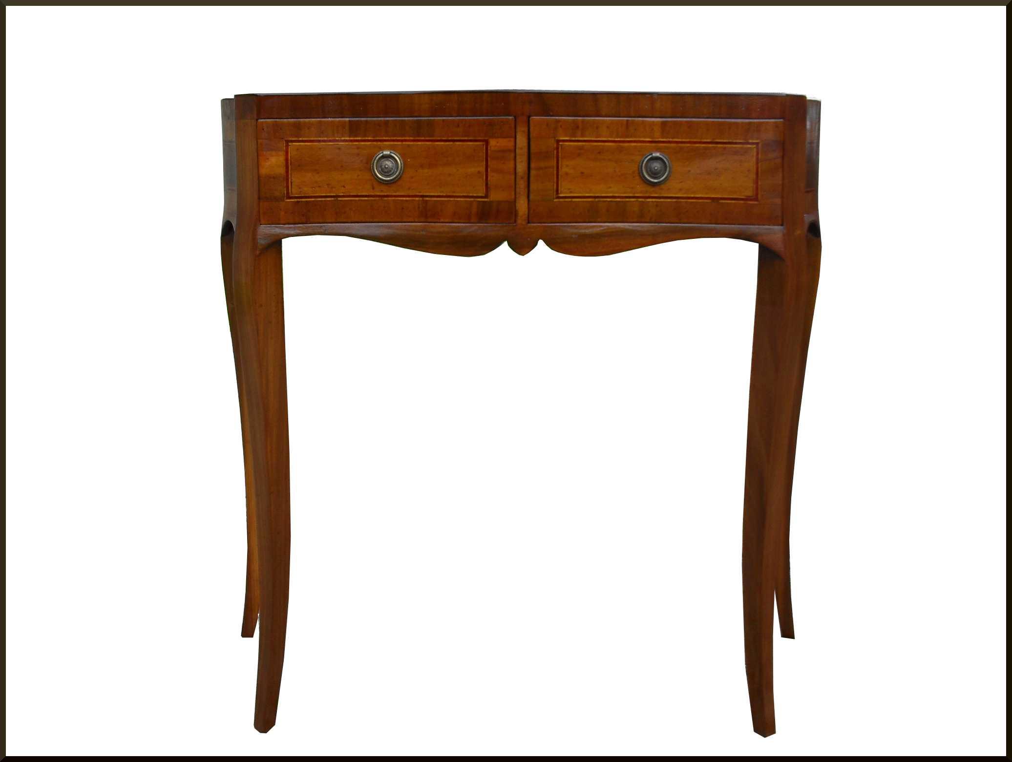 Consolle Tavolino Da Ingresso Lastronata La Commode Di