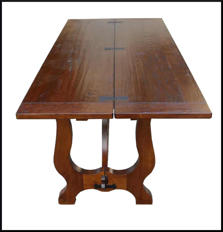 Tavolo tavoli consolle apribili  classici