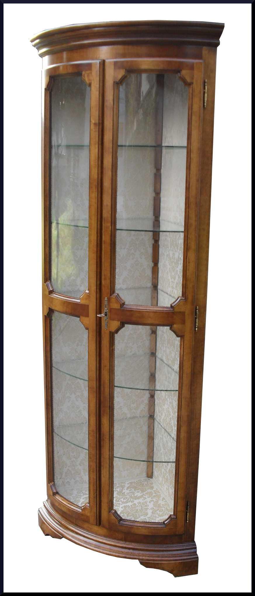 Angoliera cantonale classica due porte
