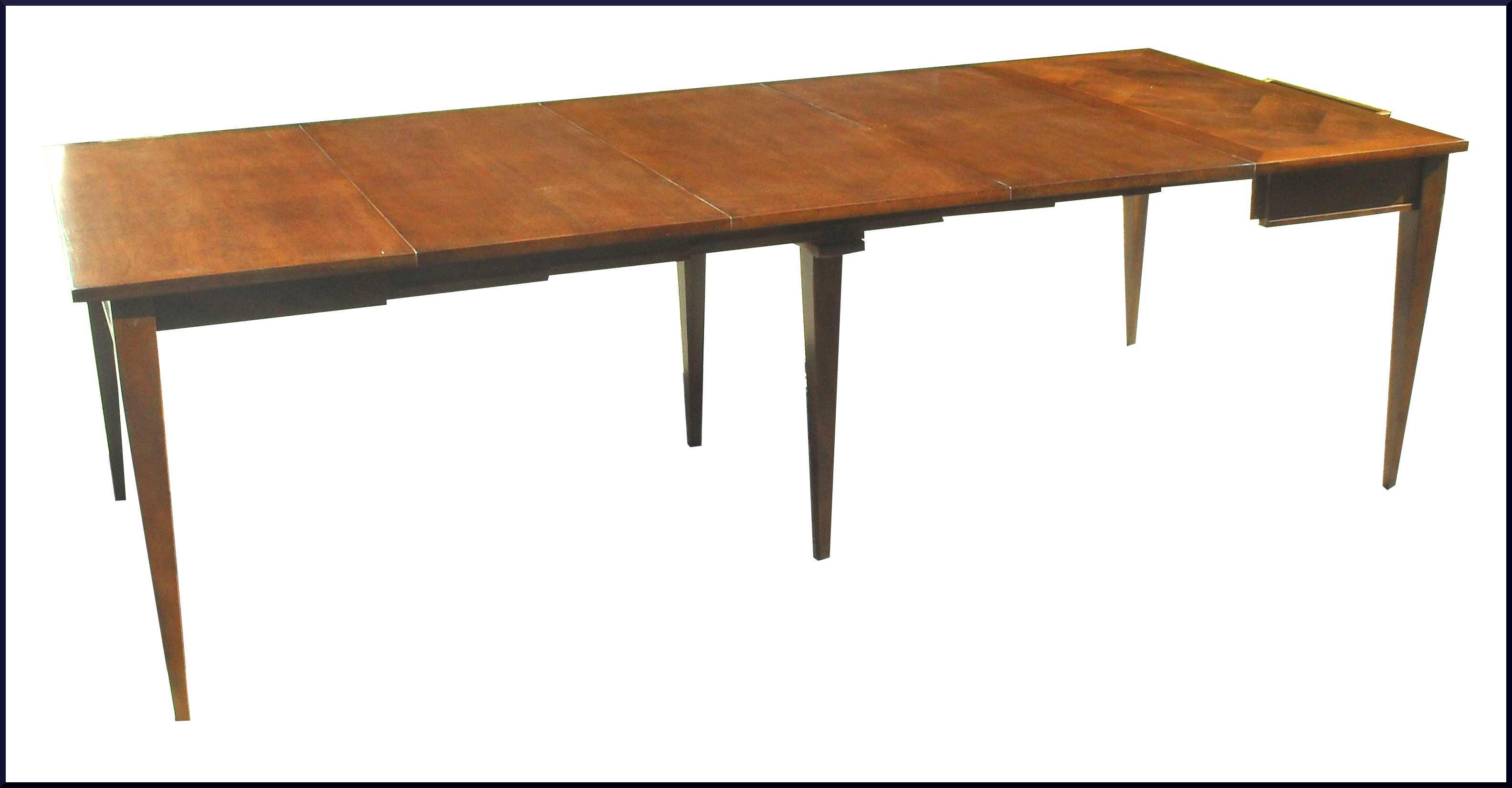 Tavolo scrittoio apribile a consolle