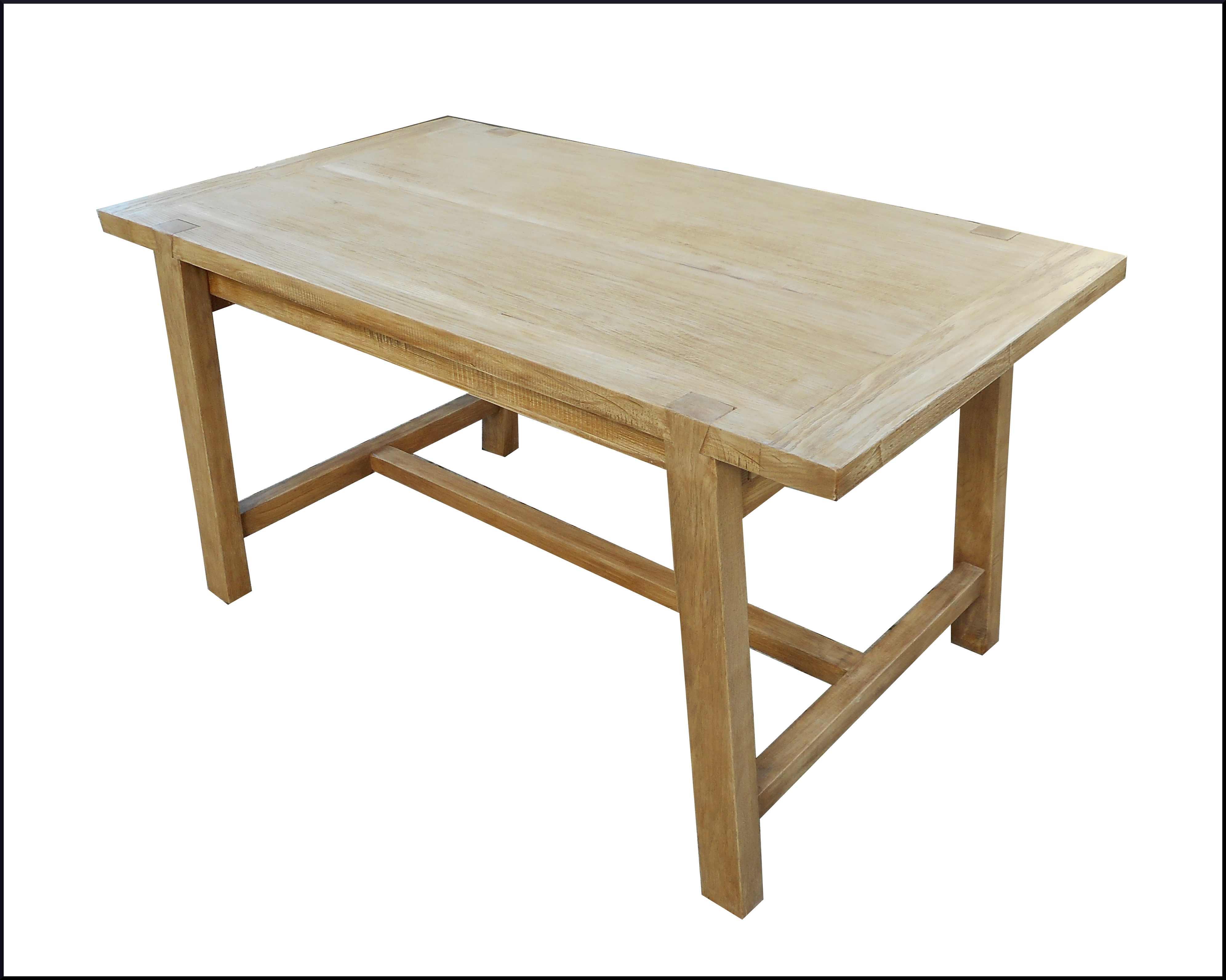 Tavolo da cucina allungabile con base fratina