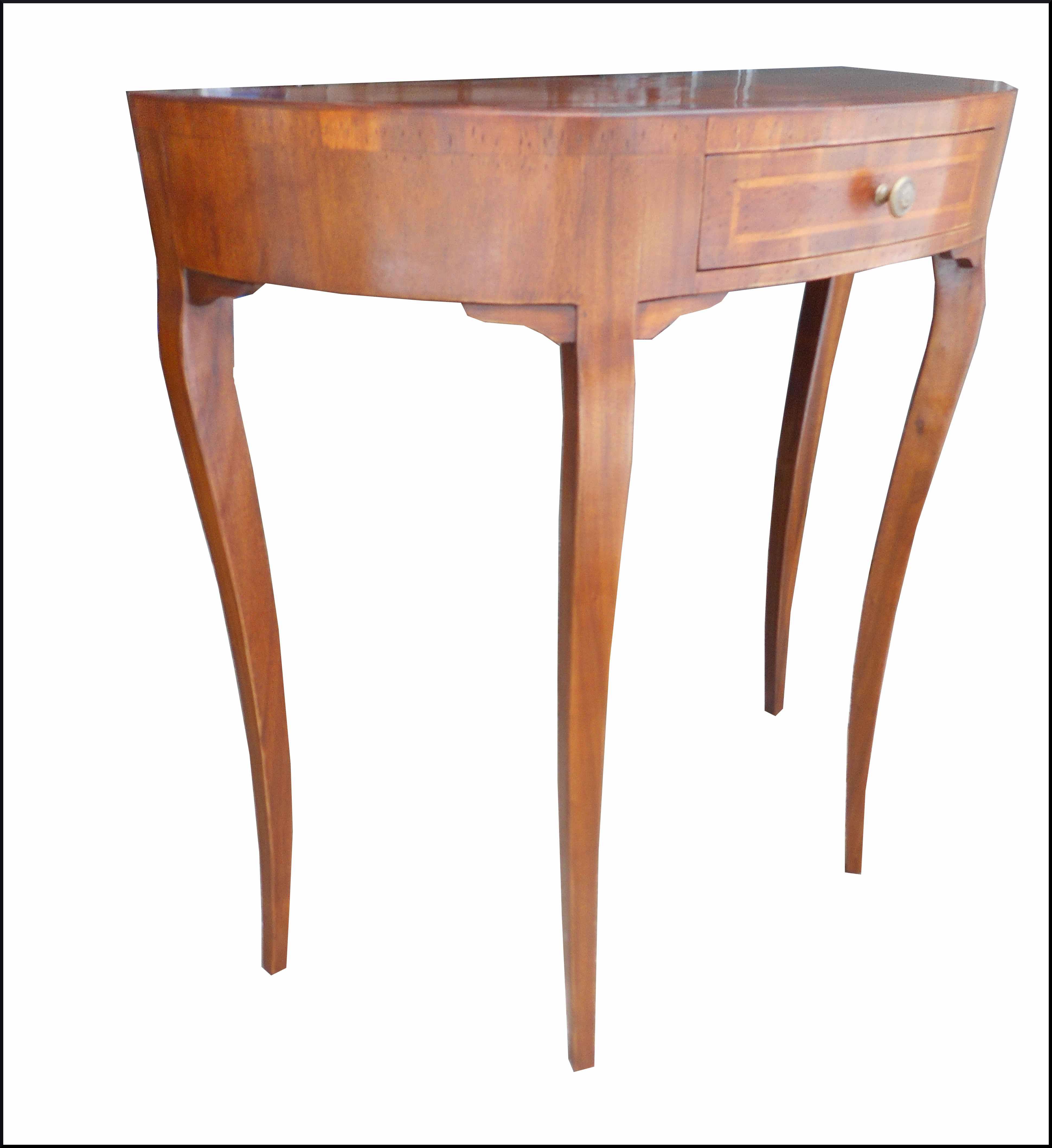 Tavolino consolle classica monza milano